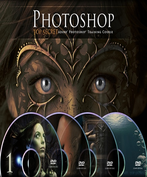 كورس Adobe Photoshop Top Secret
