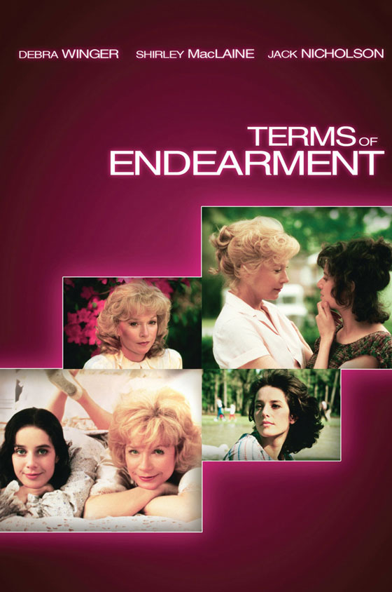فيلم Terms of Endearment 1983 مترجم