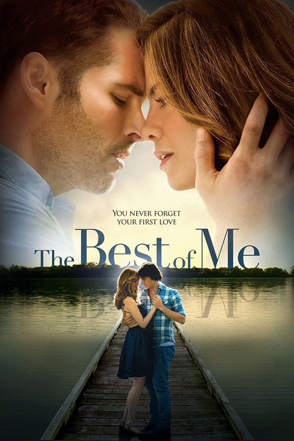 فيلم The Best of Me 2014 مترجم