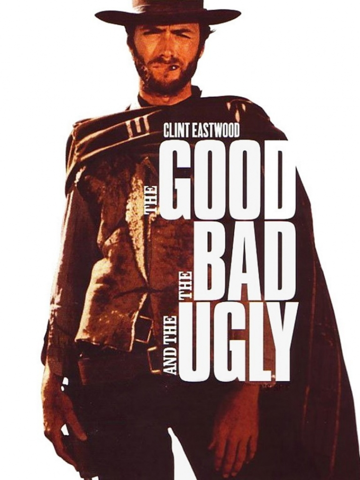 فيلم The Good, the Bad and the Ugly 1966 مترجم