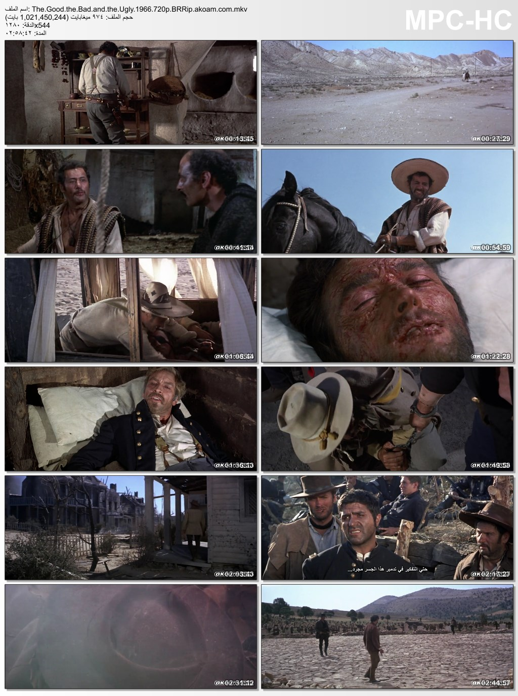 المغامرات,الغربي,Il buono,il brutto,il cattivo,The Good,the Bad and the Ugly