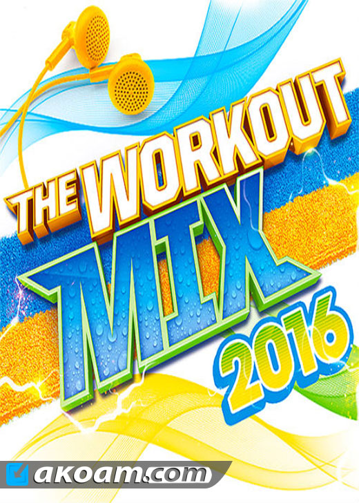 البوم The Workout Mix