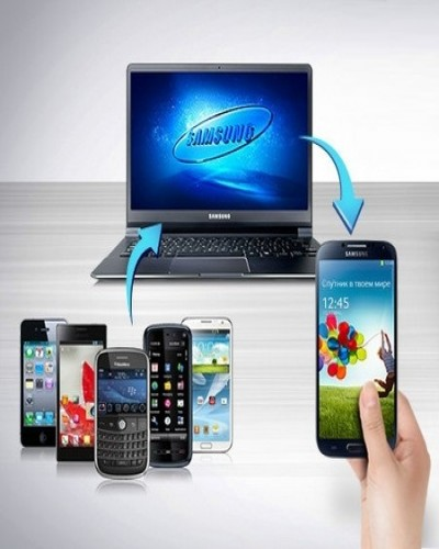 برنامج Samsung Smart Switch 4.0.16011.3