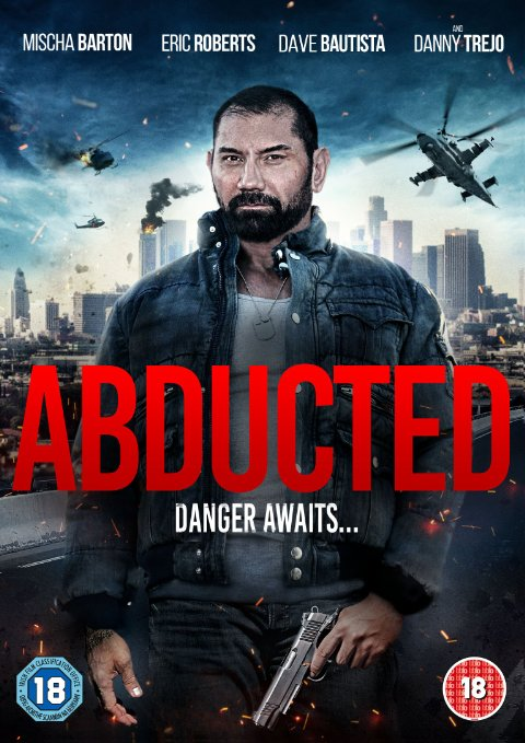 فيلم Abducted 2016 مترجم