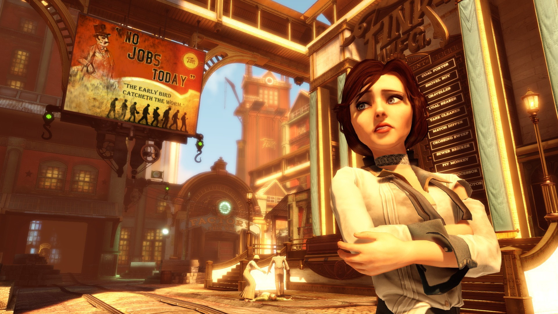 Bioshock,Infinite,SEYTER,REPACK,ACTION,ADVENTURE,GAMES,العاب,اكشن,مغامرة,Bioshock Infinite