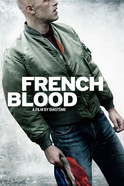 فيلم French Blood 2015 مترجم