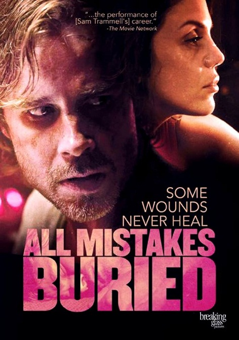 فيلم All Mistakes Buried 2015 مترجم