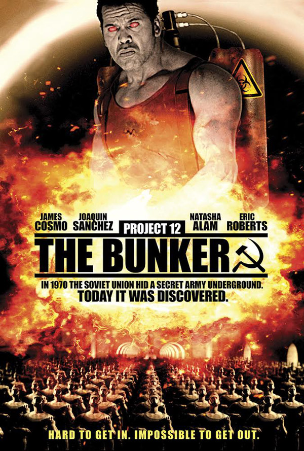 فيلم Project 12: The Bunker 2016 مترجم
