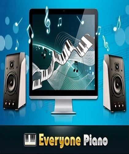 برنامج Everyone Piano 1.8.1.22