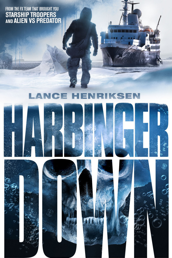 فيلم Harbinger Down 2015 مترجم