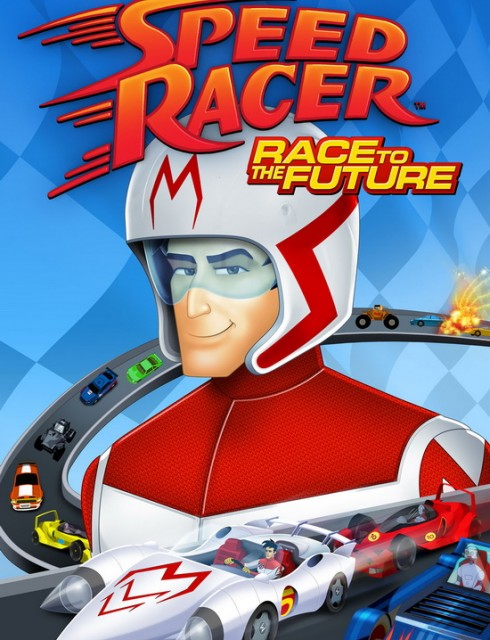 فيلم Speed Racer Race To The Future 2015 مترجم