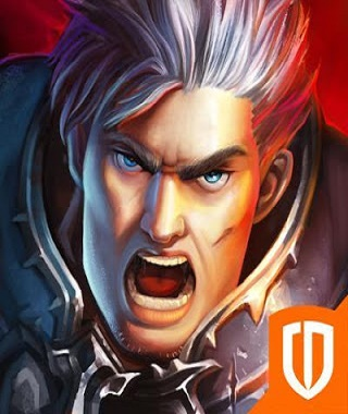 لعبة القتال Clash for Dawn v1.45