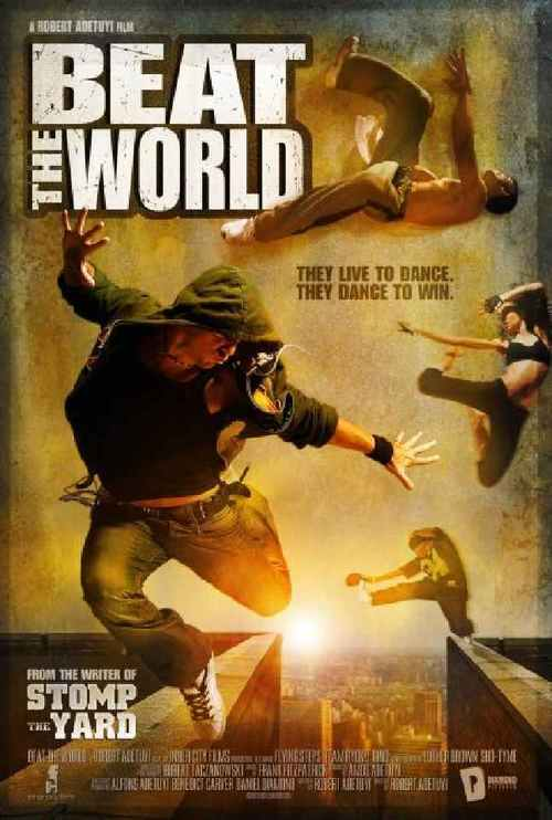 فيلم You Got Served: Beat the World 2011 مترجم