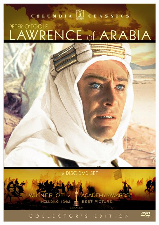 فيلم Lawrence of Arabia 1962 مترجم