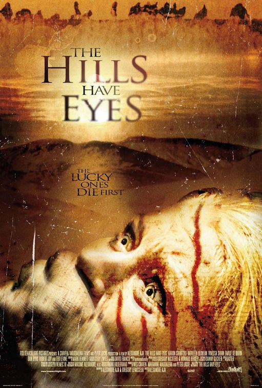 فيلم The Hills Have Eyes 2006 مترجم