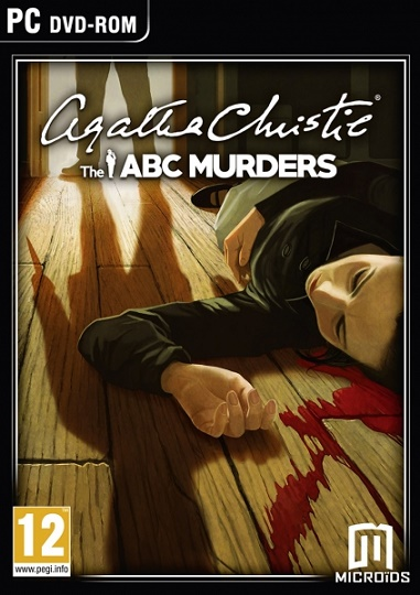 لعبة Agatha Christie The ABC Murders بكراك CODEX