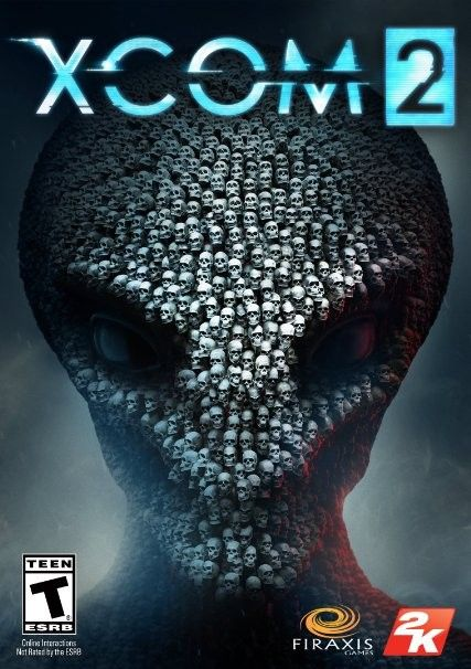 لعبة XCOM 2 Digital Deluxe Edition ريباك فريق SEYTER