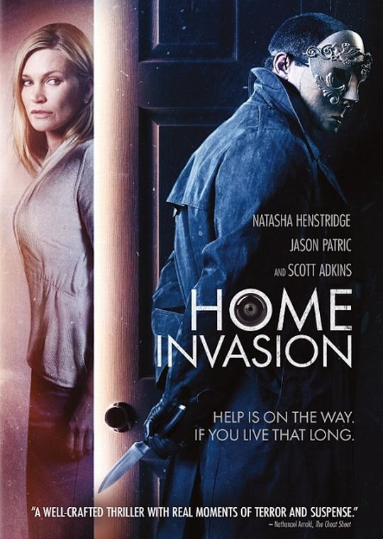 فيلم Home Invasion 2016 مترجم