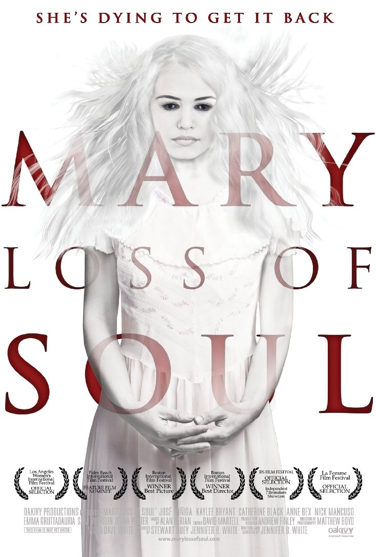 فيلم Mary Loss of Soul 2014 مترجم