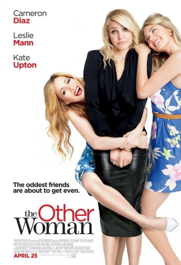 فيلم The Other Woman 2014 مترجم