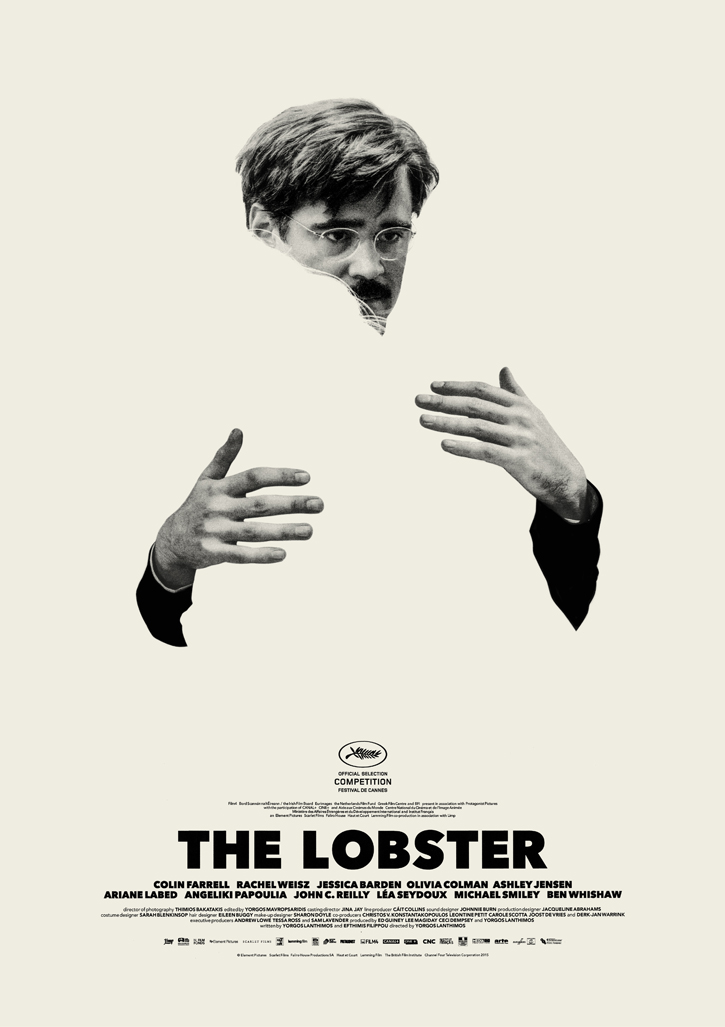 فيلم The Lobster 2015 مترجم