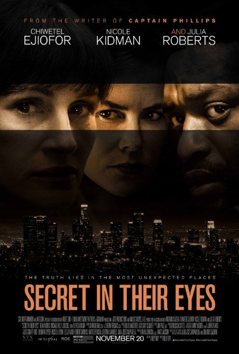 فيلم Secret in Their Eyes 2015 مترجم