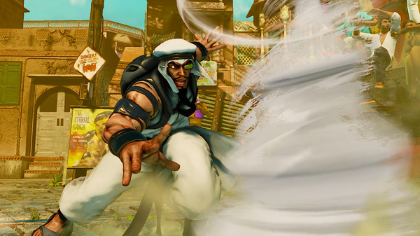 Street,Fighter,Reloaded,Street Fighter V,action,fighting,العاب,قتال,اكشن