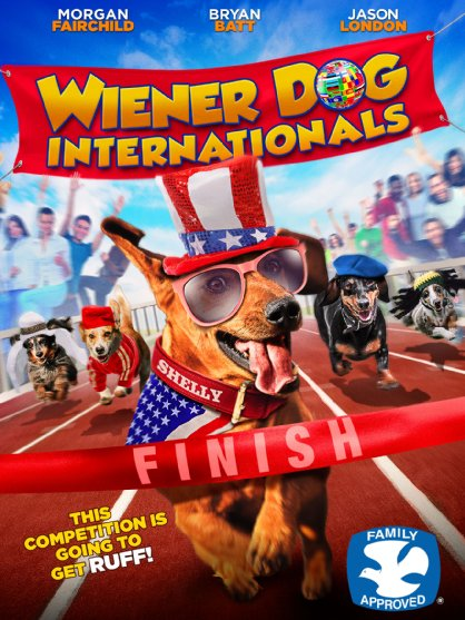 فيلم Wiener Dog Internationals 2015 مترجم