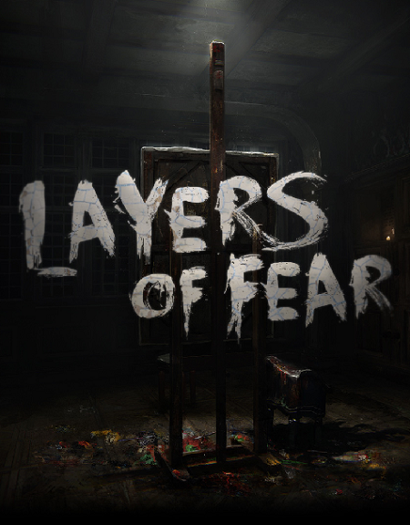 لعبة Layers of Fear بكراك Reloaded