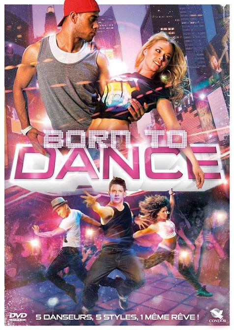 فيلم Born to Dance 2015 مترجم