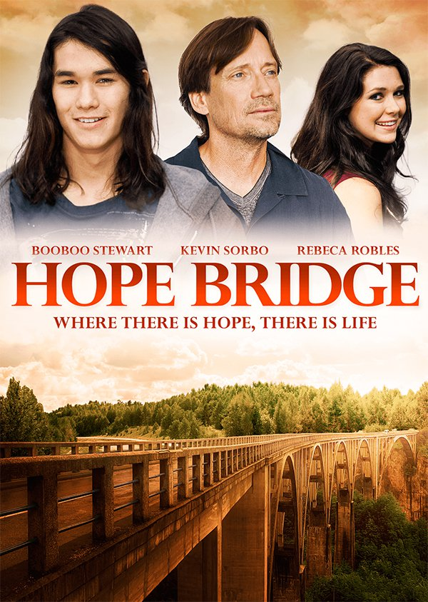 فيلم Hope Bridge 2015 مترجم