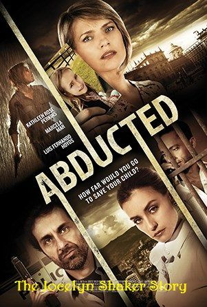 فيلم Abducted 2016 مترحم