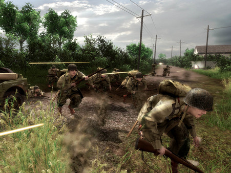 Brothers,Road,Hill,Mechanics,arms,action,war,repack,العاب,اكشن,حروب,Brothers in Arms Road to Hill 30,اجهزة,ضعيفة,متوسطة,Brothers in Arms game