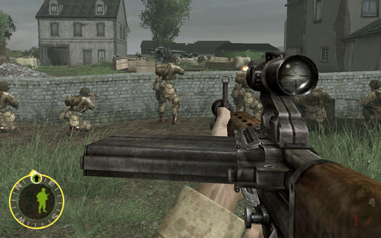 Brothers,Earned,Blood,Mechanics,ARMS,games,repack,action,war,العاب,حرب,اكشن,ريباك,Brothers in Arms Earned in Blood,اجهزة,ضعيفة,متوسطة,Brothers in Arms game