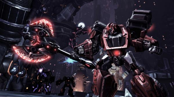 Transformers War for Cybertron,Cybertron,Mechanics,Transformers,Wa,action,games,repack,العاب,اكشن,ترانسفورمرز