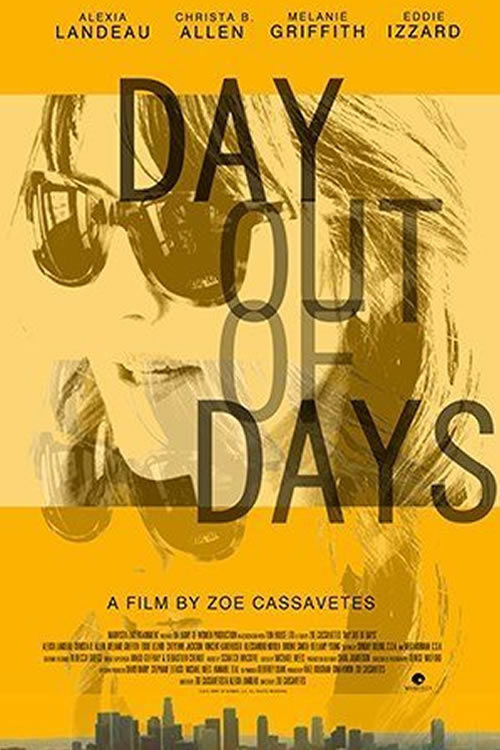 فيلم Day Out of Days 2015 مترجم