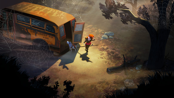 Flame,Flood,The Flame in the Flood,adventure,action,indie,العاب,اكشن,مغامرة,بقاء
