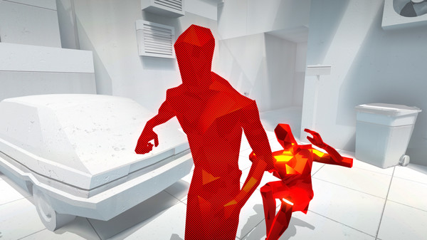 SUPERHOT,action,games,flt,العاب,اكشن