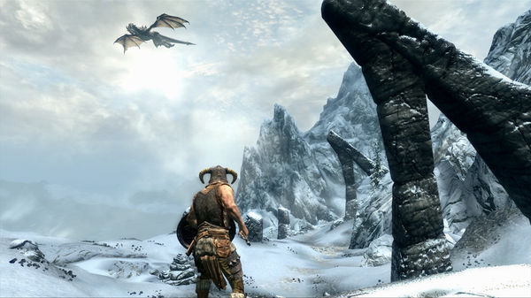 The Elder Scrolls V Skyrim,Elder,Scrolls,Legendary,Edition,Skyrim,rpg,action,العاب,اكشن,ريباك,فانتازيا,games,repack,fitgirl