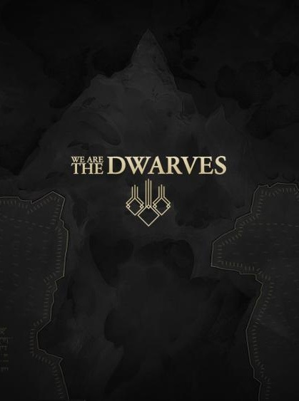 لعبة We Are The Dwarves بكراك CODEX