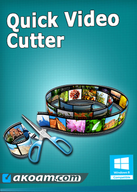 برنامج Adoreshare Quick Video Cutter v1.0.0.0 Build 1887