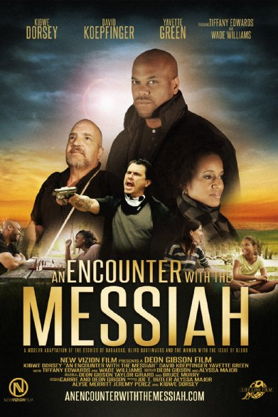 فيلم An Encounter with the Messiah 2015 مترجم