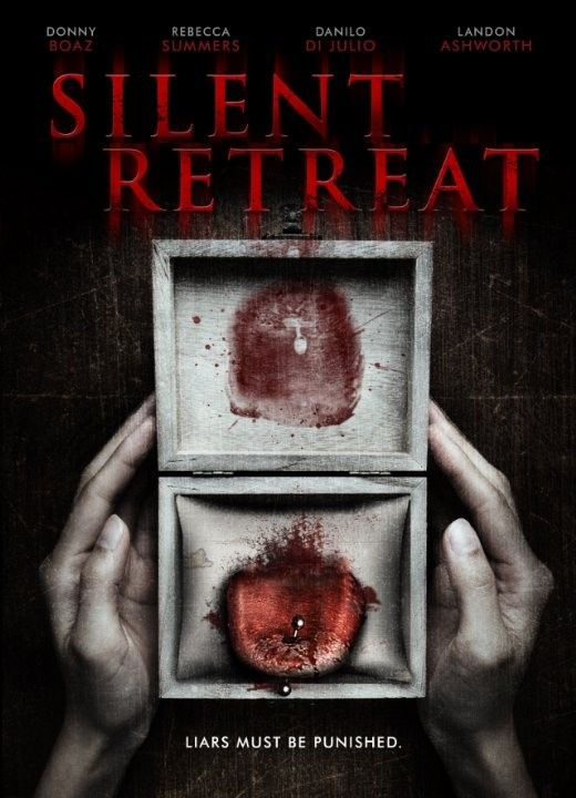 فيلم Silent Retreat 2016 مترجم