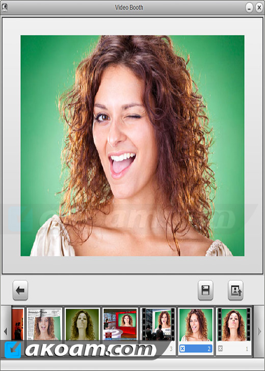 برنامج Video Booth Pro v2.7.3.2