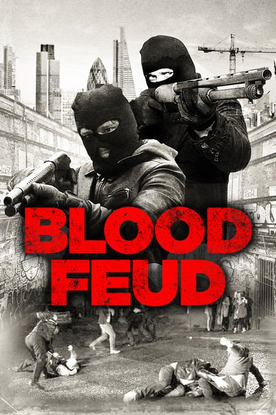 فيلم Blood Feud 2016 مترجم
