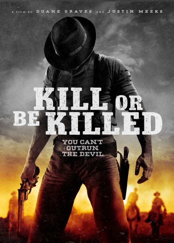 فيلم Kill or Be Killed 2015 مترجم
