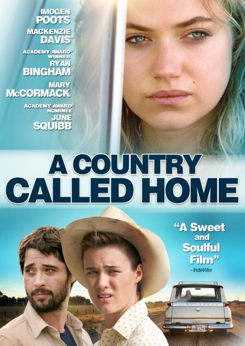 فيلم A Country Called Home 2015 مترجم