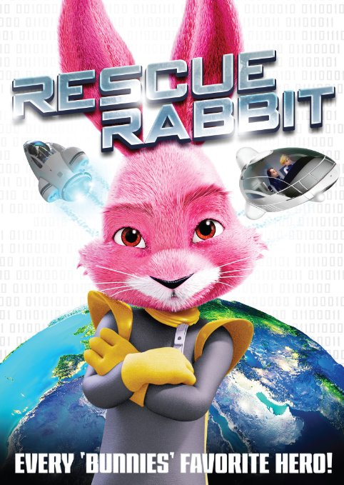 فيلم Rescue Rabbit 2016 مترجم