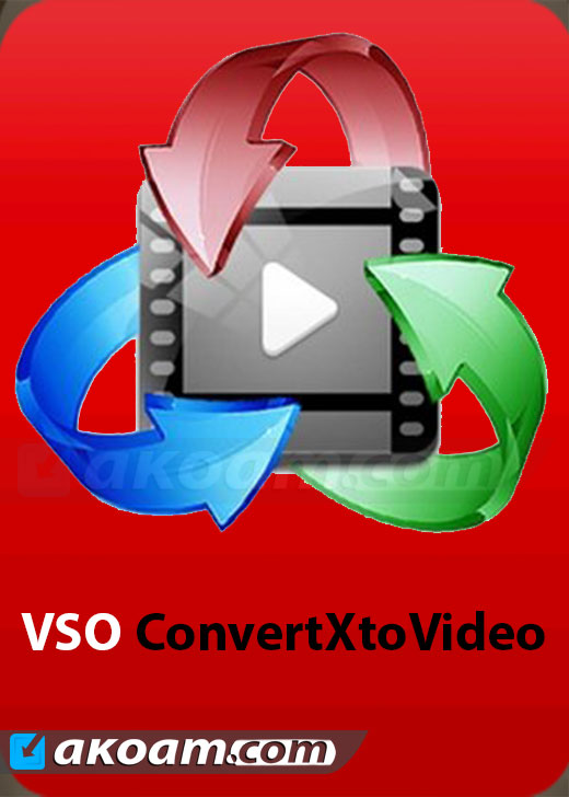 برنامج VSO ConvertXtoVideo Ultimate v2.0.0.5