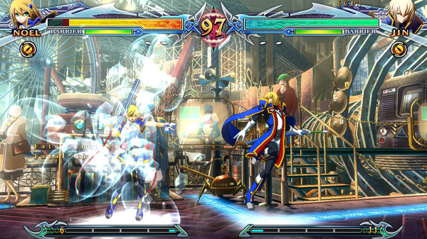 BlazBlue Chronophantasma Extend,BlazBlue,Extend,Chronophantasma,ACTION,FIGHTING,GAMES,RELOADED,العاب,اكشن,قتال,كاملة